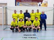 Sieger-FC-Michelau