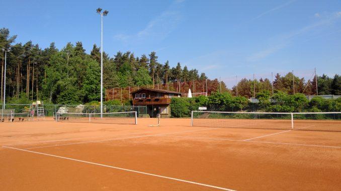 TSVBindlach - Tennis