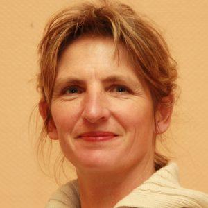Kathi Bednarek-Schamel - Trainerin und Jugendleiterin