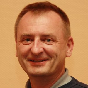 Matthias Siecora - Kassier & Platztechnik