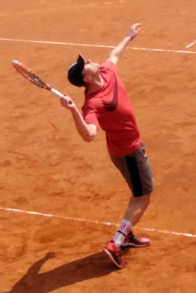 TSV Bindlach - Tennis