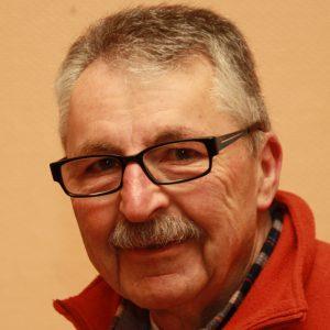 Werner Blätterlein - Platzwart