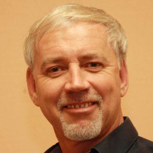 Wolfgang Weidmann - Abteilungsleiter