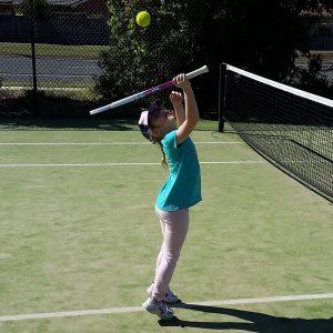 Tennis Kurse Sommer 2018