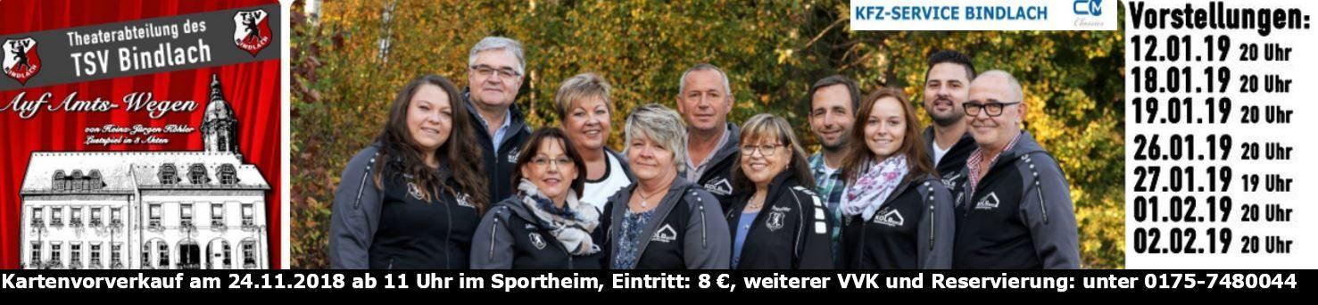 TSV Bindlach e.V.